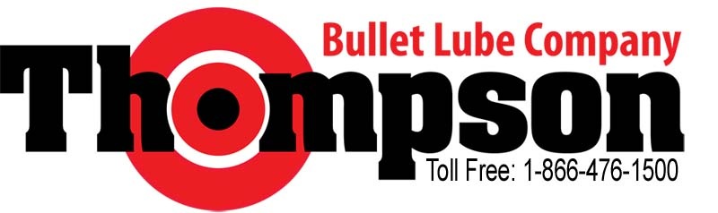 Thompson Bullet Lube Company